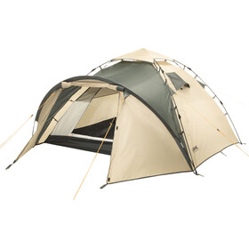 CAMPZ Grassland Plus OT 3P Telt, beige